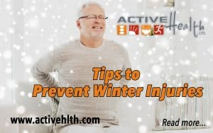 prevent winter injuries