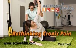 rethinking chronic pain