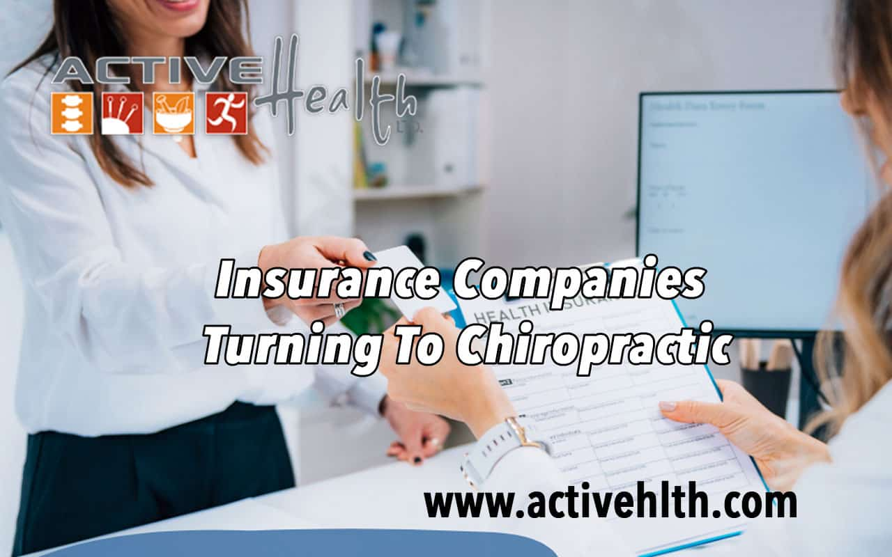insurance covers chiropractic