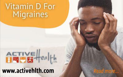 Vitamin D for Migraines