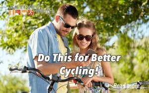 Choose The Right Size Bike