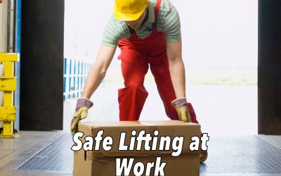 Lifting At Work?