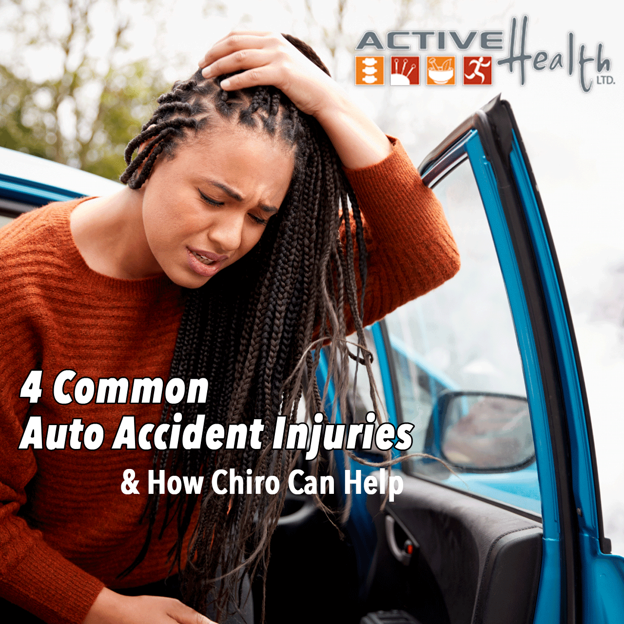 chiropractic help for auto accidents