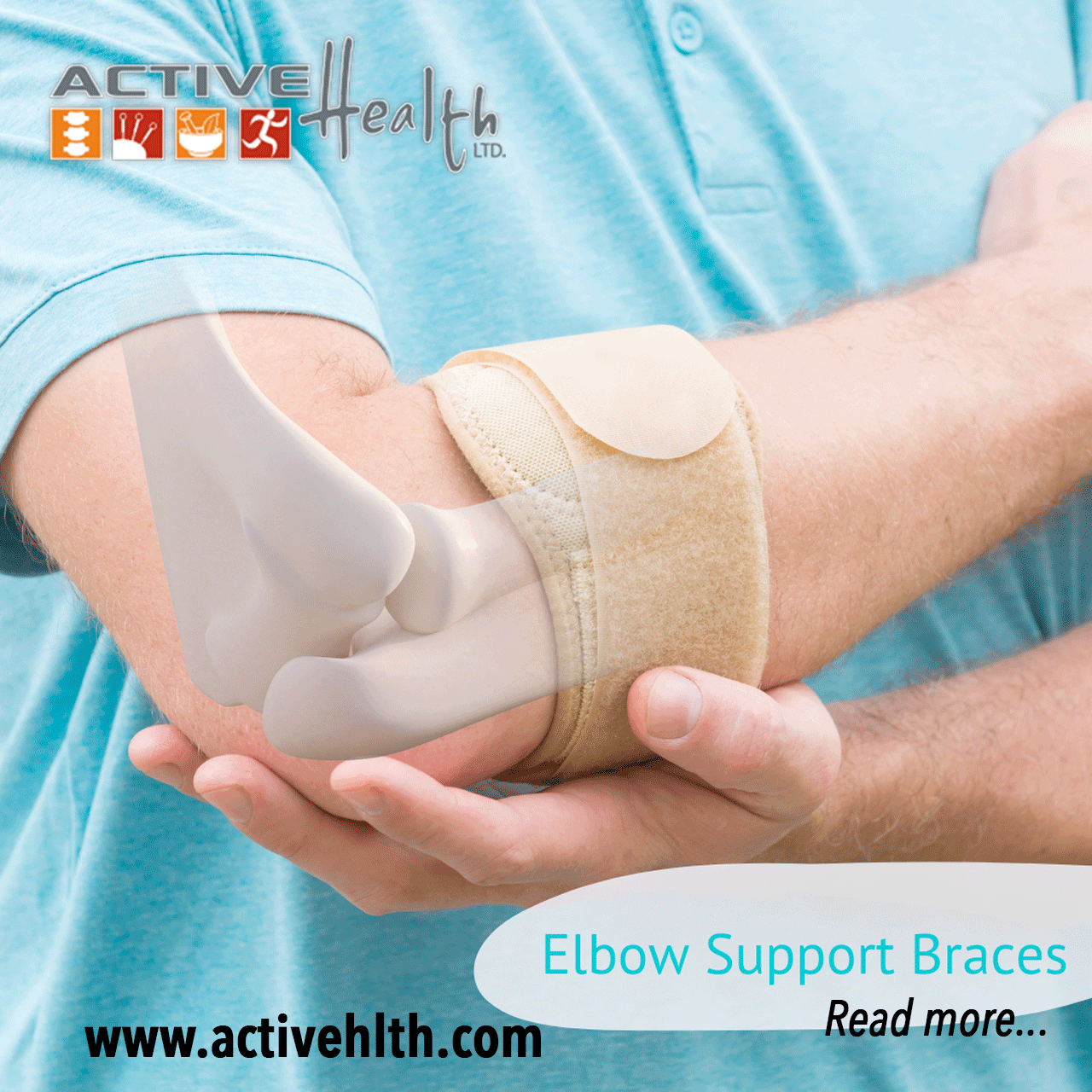 help for tennis elbow