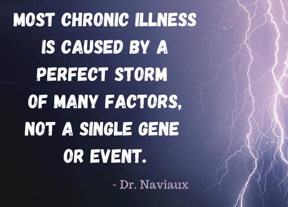 Help for Chronic Disease